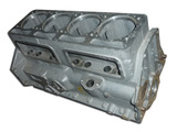 The cylinder block assy