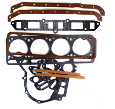 Set of gaskets of engine small