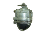 The filter oil rough clearing assy