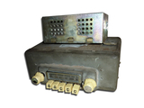 radio assembly for GAZ-21 1 Series