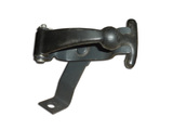 Bracket for mounting AK