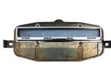 Instrument Cluster, assy